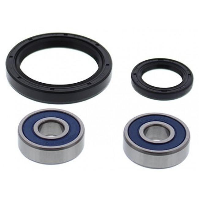 Wheel Bearing Kit All Balls Racing priekinių