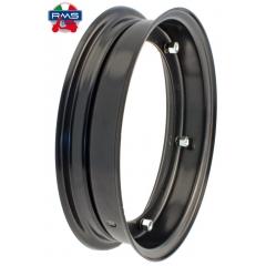 Wheel rim RMS 225000011 , juodos spalvos