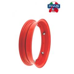 Wheel rim RMS 225000013 , raudonos spalvos