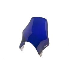 Windshield PUIG NAKED 2133A , mėlynos spalvos