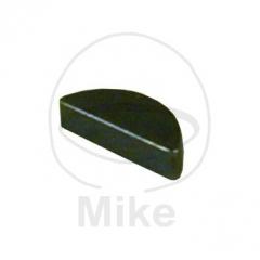Woodruff key JMT 3X2.5X13