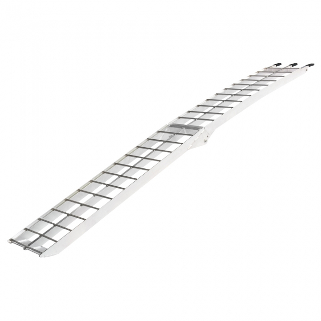 Rampos Oxford Aluminium foldable loading Ramp