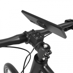 Gps ar telefono laikiklis Oxford CLIQR Cycle Handlebar stem mount