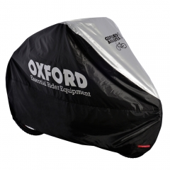 Uždangalas Oxford Oxford Aquatex Bicycle Cover - 1 Bikes