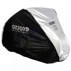 Uždangalas Oxford Oxford Aquatex Bicycle Cover - 2 Bikes