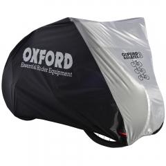 Uždangalas Oxford Oxford Aquatex Bicycle Cover - 3 Bikes