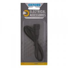 Akumuliatoriaus kroviklis Oxford Heated vest socket to USA/SAE connector (0.5mtr lead)
