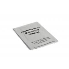 Automatinės tepimo sistemos Scottoiler dalys IPA Alcohol Cleaning Wipe
