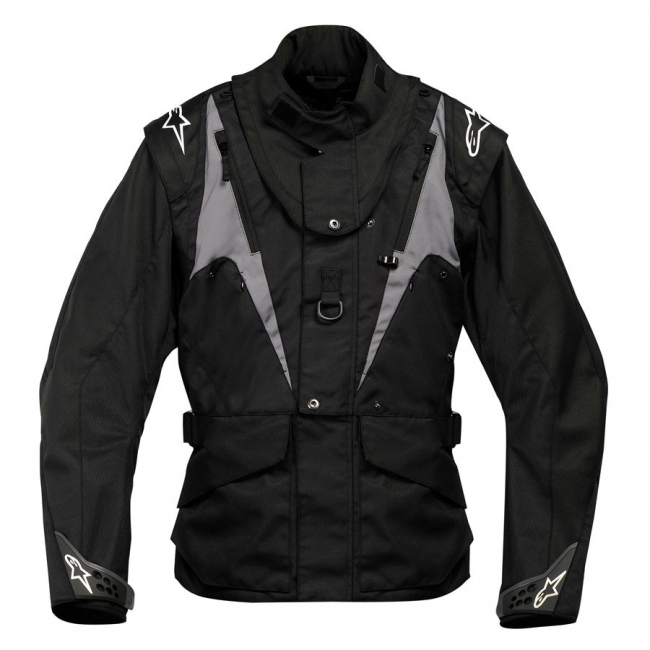 STRIUKĖ Alpinestars Venture for BNS Black/Grey