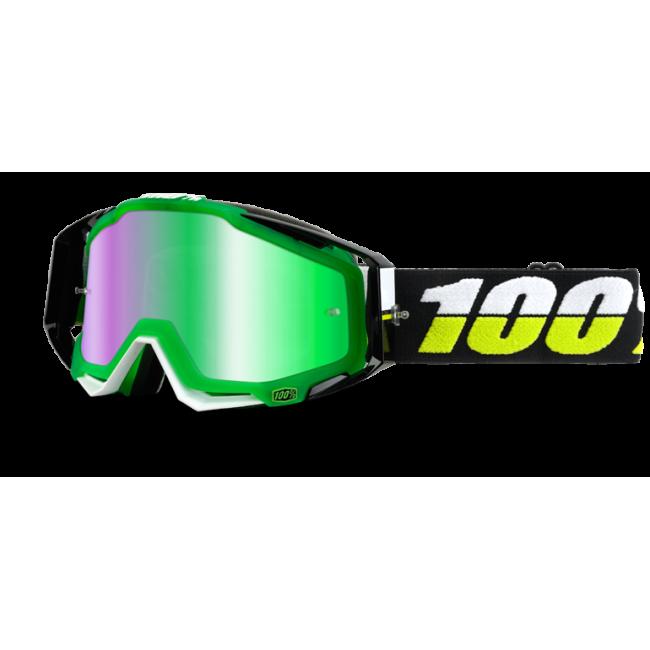 OFF-ROAD AKINIAI 100% RACECRAFT SIMBAD MIRROR