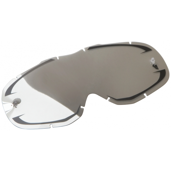 OFF-ROAD AKINIŲ LEŠIS THOR ALLY MIRROR BLACK