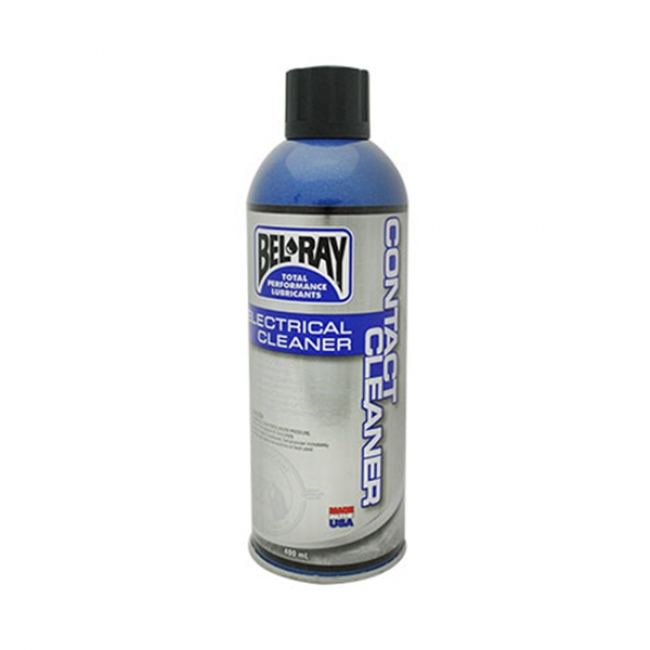 Ploviklis  Bel-Ray Contact Cleaner (400ml purškiamas)
