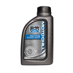 Aušinimo Skystis Bel-Ray Moto Chill Racing Coolant 1L