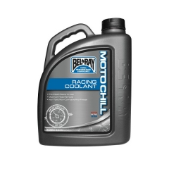 Aušinimo Skystis Bel-Ray Moto Chill Racing Coolant 4L