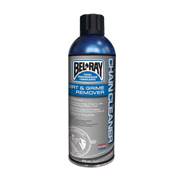Grandinės valiklis Bel-Ray CHAIN CLEANER (400ml Spray)