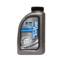 Stabdžių skystis Bel-Ray RACING BRAKE FLUID 355 ml
