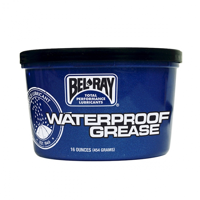 Universalios Paskirties Tepalas Bel-Ray Waterproof Grease (400 g)
