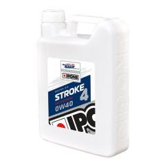Sintetinė alyva IPONE STROKE 4 0W-40 4L