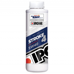Sintetinė alyva IPONE STROKE 4 5W-40 1L