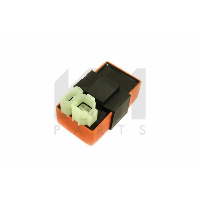 CDI Modulis K11 PARTS K000026 keturračiui 4+2 PIN 4T