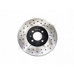 Stabdžių diskas K11 PARTS K230-002