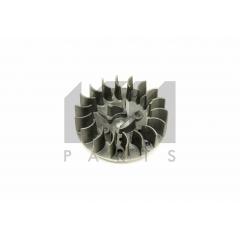 Magnetas rotorius K11 PARTS K444-007 47-49cc 2T