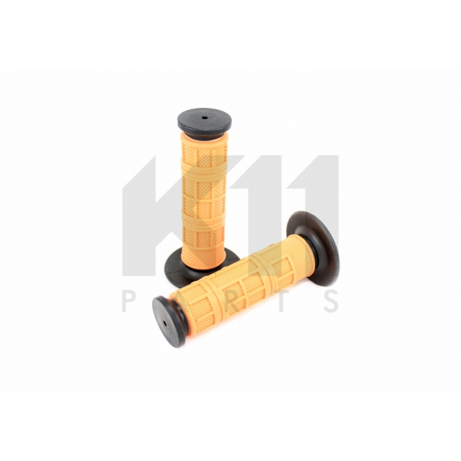 VAIRO RANKENĖLĖS K11 PARTS K720-001-02 BLACK/ORANGE