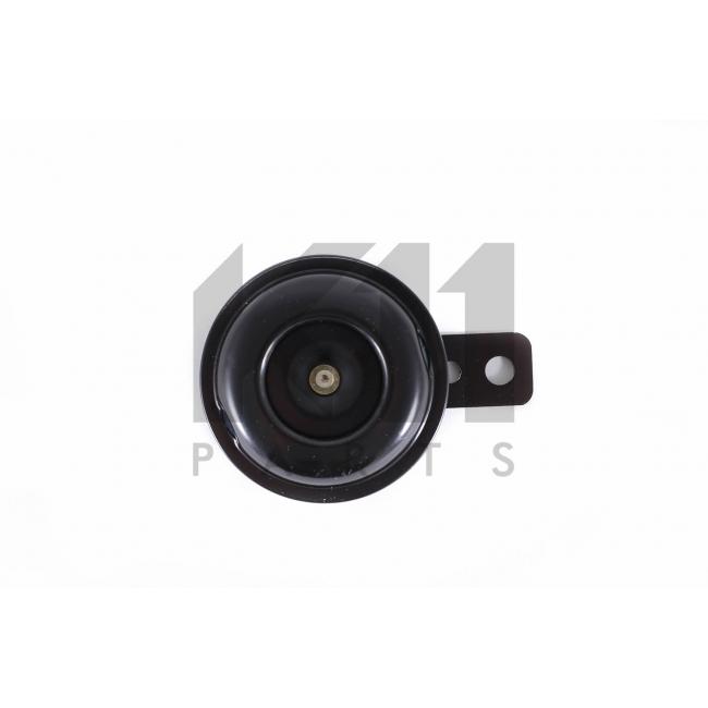 Garso signalas K11 PARTS K180-001 12V Black