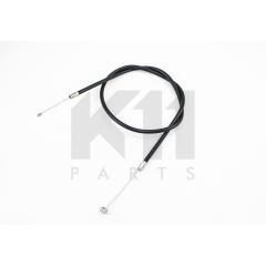 Stabdžių trosas galinis L-1015mm K11 PARTS K752-006 49cc