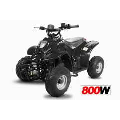 ELEKTRINIS KETURRATIS ECO BIGFOOT RENT 800W 36V