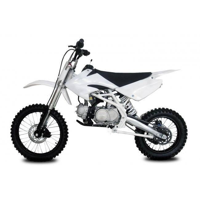 KROSINIS MOTOCIKLAS THUNDER 17/14 125cc