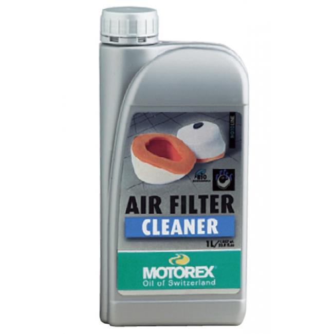 Grandinės valiklis MOTOREX AIR FILTER CLEANER 1L