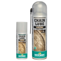 Grandinės tepalas MOTOREX CHAIN LUBE RACING 500ml