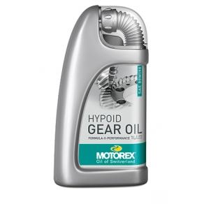 Pusiau sintetinis greičių dėžės Tepalas MOTOREX GEAR OIL HYPOID 80W90 1L