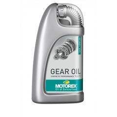 Sintetinis greičių dėžės Tepalas MOTOREX GEAR OIL 10W30 1L