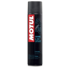 Valiklis MOTUL E10 SHINE & GO SPRAY 400ml