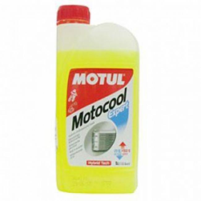 Aušinimo skystis MOTUL MOTOCOOL EXPERT 1L