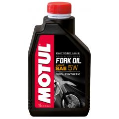 Sintetinis šakių Tepalas MOTUL FORK OIL LIGHT FL EXPERT 5W 1L