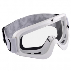 OFF-ROAD AKINIAI OXFORD Fury Goggle-Glossy White