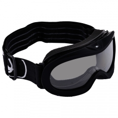 VAIKIŠKI OFF-ROAD AKINIAI OXFORD Fury Junior Goggle-Glossy Black