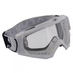 OFF-ROAD AKINIAI OXFORD Assault Pro Goggle-Glossy White