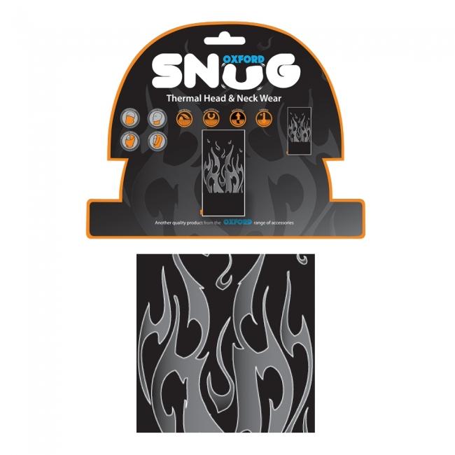 SKARELĖ Oxford Snug - Flame