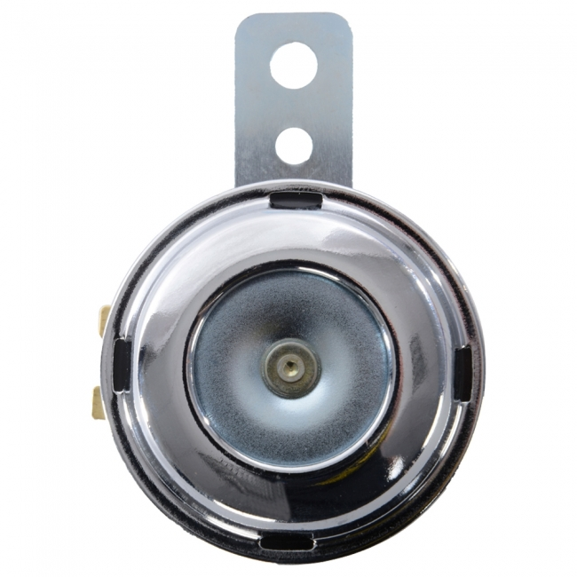Garso signalas Oxford 12v Horn - Chrome