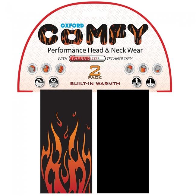 SKARELIŲ KOMPLEKTAS OXFORD COMFY THERMOLITE FLAME