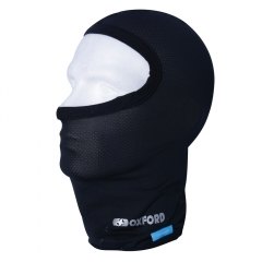 Pošalmis Oxford Balaclava Coolmax Black