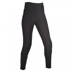 TAMPRĖS MOTERIŠKOS OXFORD SUPER LEGGINGS REGULAR BLACK