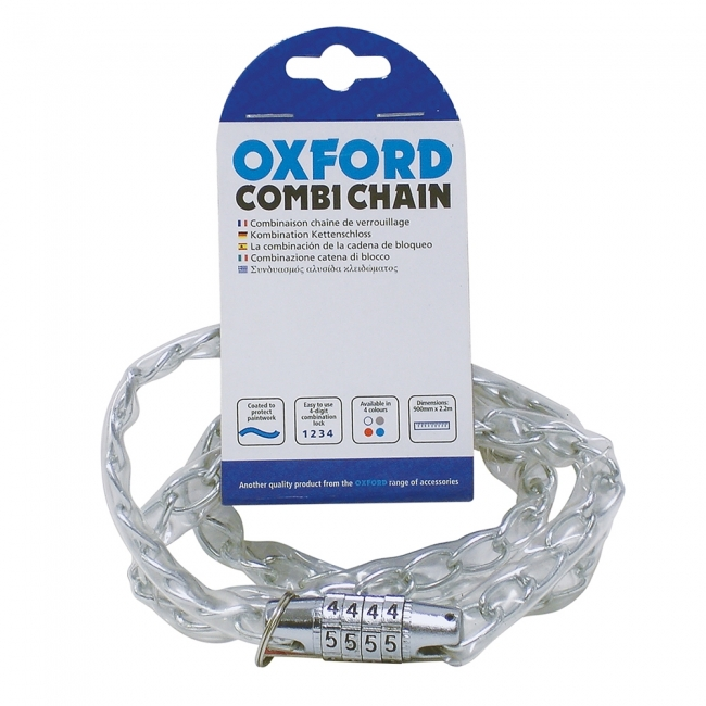 UŽRAKTAS OXFORD COMBI CLEAR