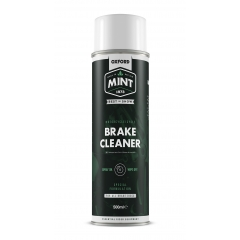 Stabdžių ploviklis OXFORD MINT BRAKE CLEANER 500ml