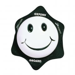 OXFORD KELIŲ SLAIDERIAI BALTI SMILER