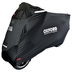 MOTOCIKLO UŽDANGALAS OXFORD PROTEX STRETCH 3-WHEEL SCOOTER